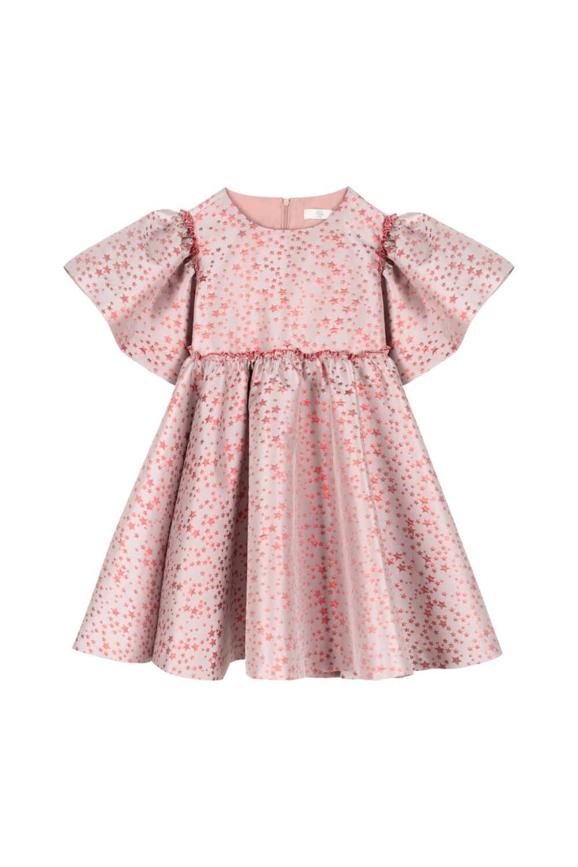 платье для девочек Red Stars