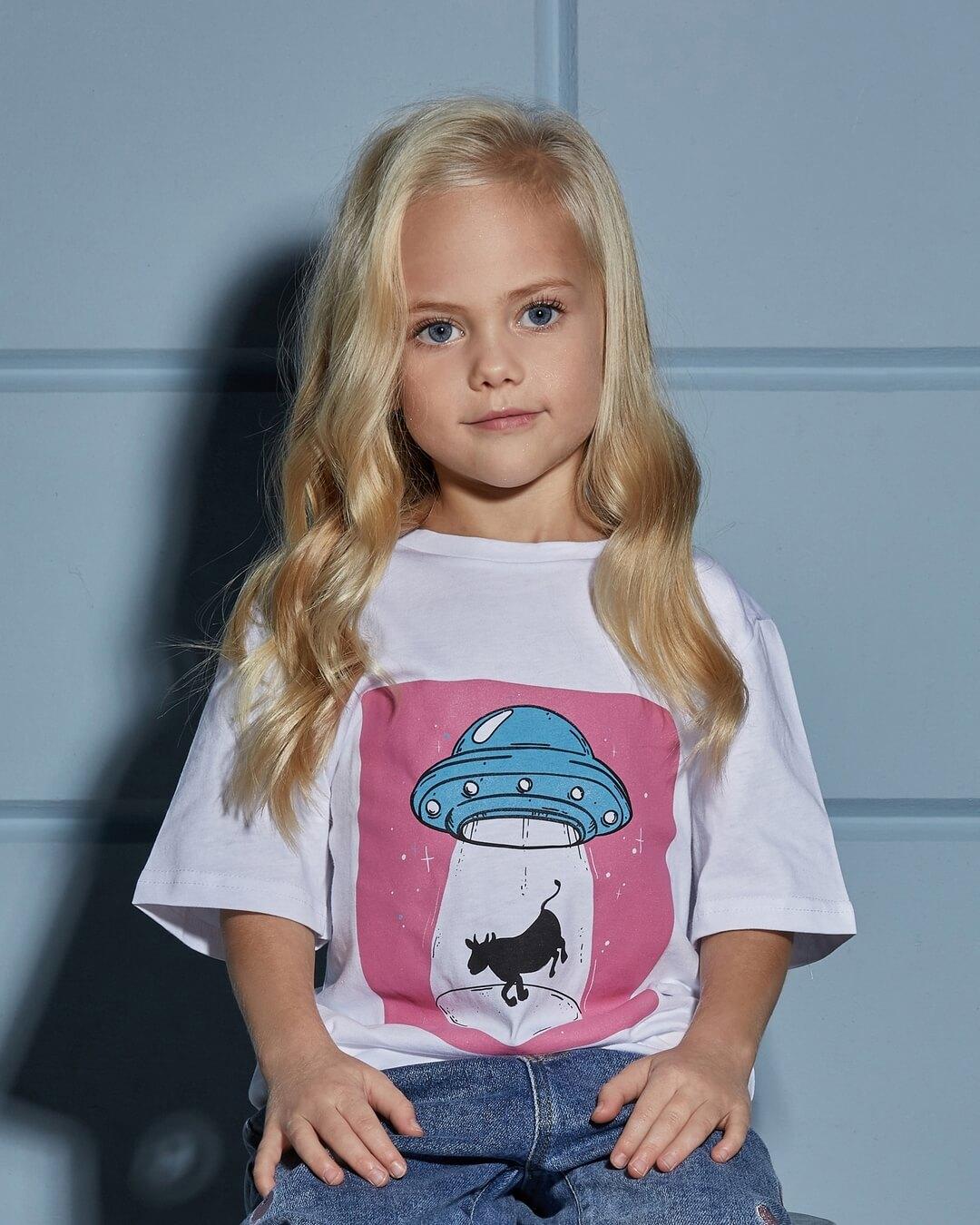футболки для девочек подростков