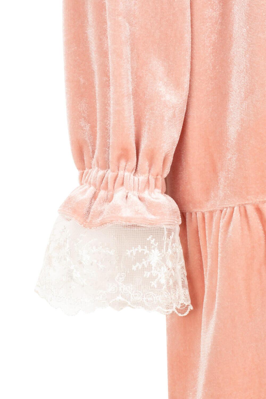 купить детское платье для девочки из велюра