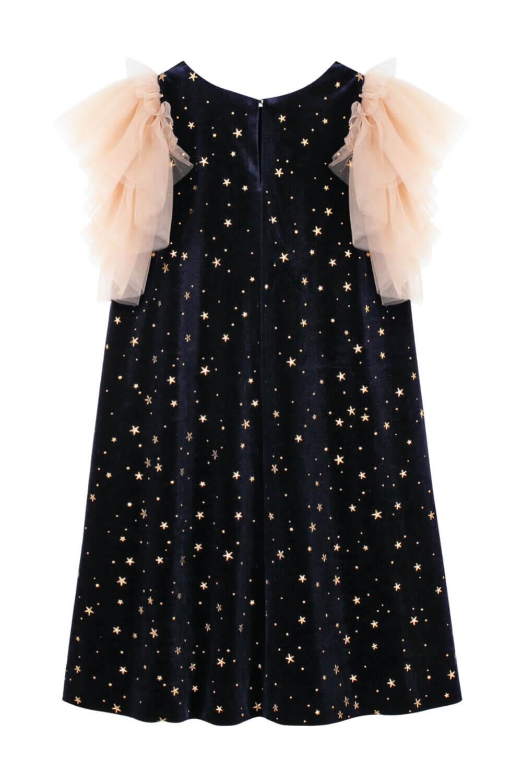платье из вискозы Milky Way купить