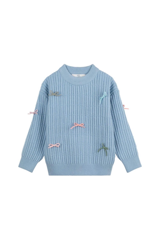 свитеры премиум класса для девочек